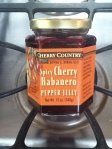 cherry habanero pepper jelly, Portland State University PSU, farmer's market