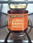 cherry habanero pepper jelly, Portland State University PSU, farmer's market