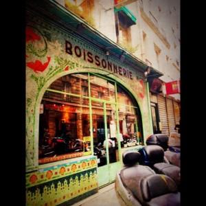 Fish La Boissonerie Paris